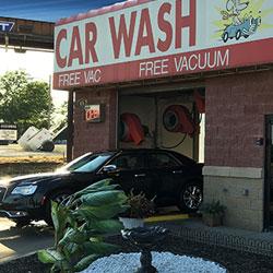 Squeaky Clean Car Wash Raytown Mo